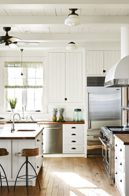 white kitchen cabinets 9