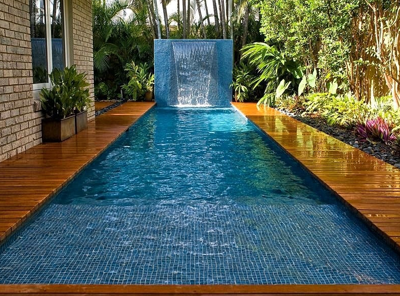 Small Inground Pool Ideas - Swimmy